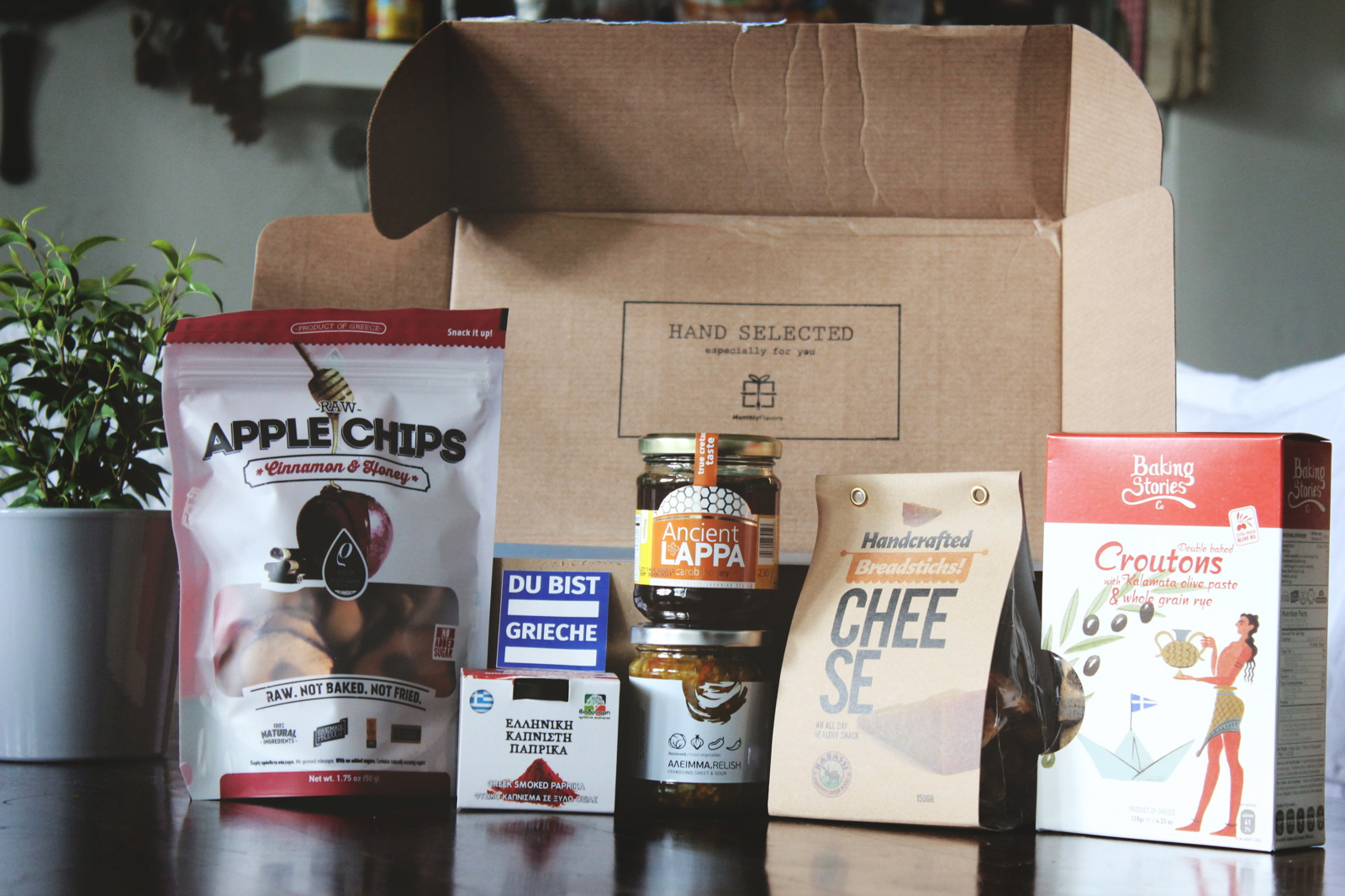 monthlyflavors du bist grieche lebensmittel griechenland alle produkte abo box