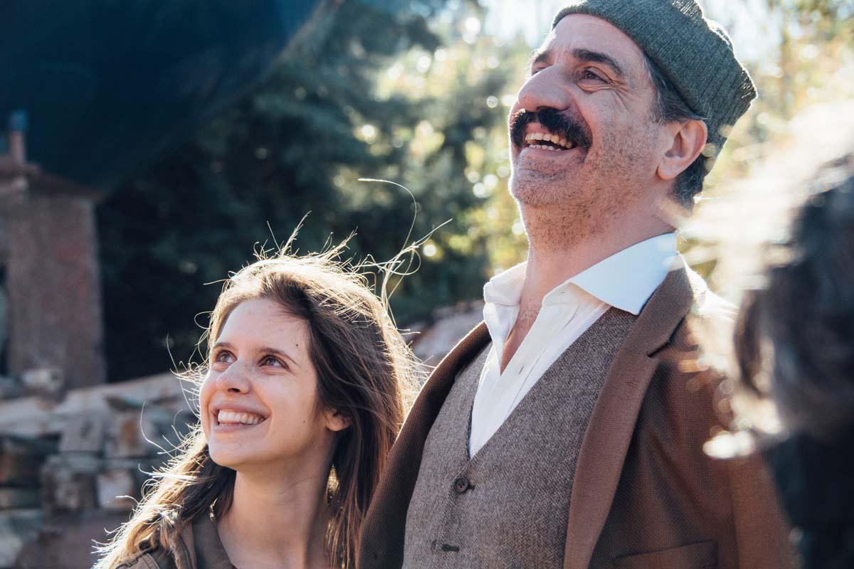 Djam griechischer kino film 2018