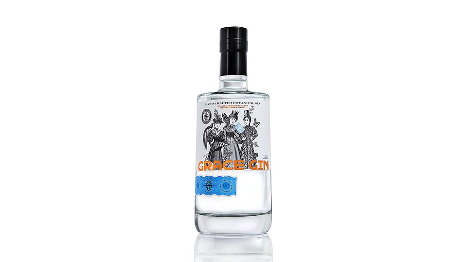 Gin aus Griechenland