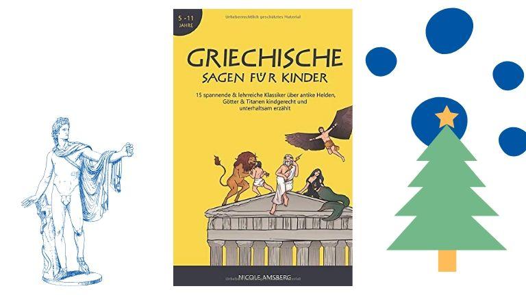 12 Geschenkideen Für Deine Griechische Familie X Mas Edition