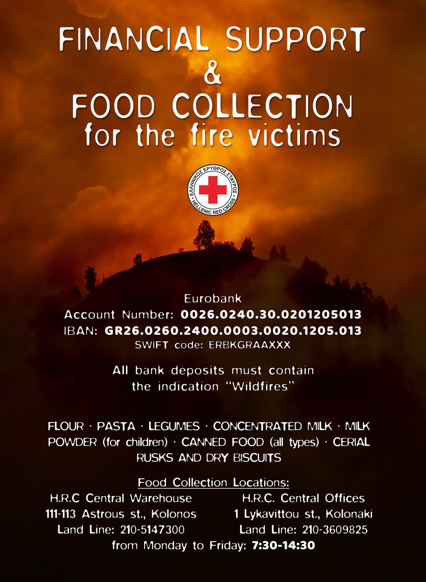 Rotes Kreuz Griechenland